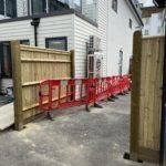 Wadhurst Reinstatement Works