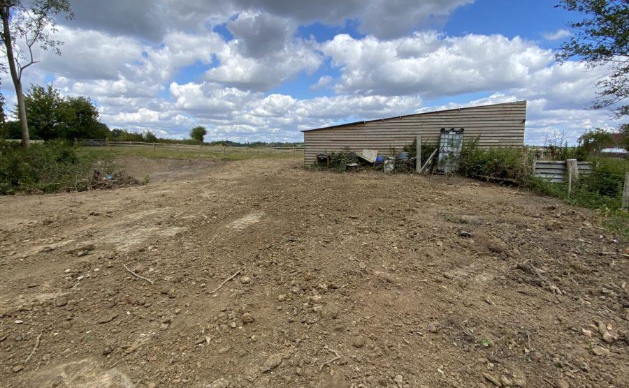 Ticehurst Hard Landscaping